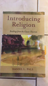 Introducing Religion Textbook - University of Alberta