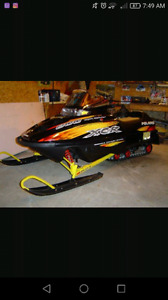 Looking for 2003 xcr 800