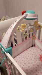 Mobile for crib