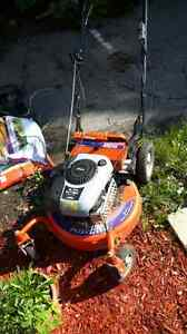Ariens commercial