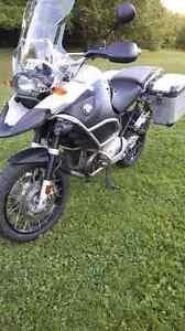 2006 BMW R1200GS Adventure