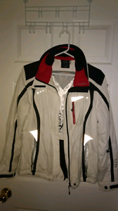 Ladies hyra ski jacket