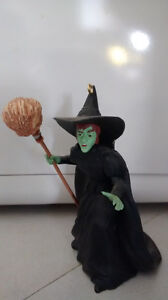 1996 HALLMARK 'WICKED WITCH OF THE WEST' ORNAMENT