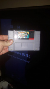 Super mario all stars up for trade