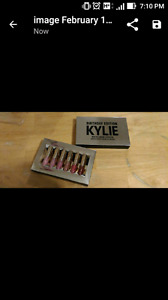 Limited birthday edition Kylie Jenner matte lip stick