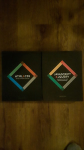 Html & CSS/Javascript & J QUERY