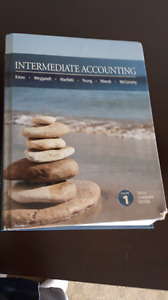 Intermediate Accounting, 10th Canadian Edition, Volume 1