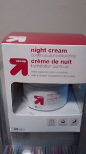 Up & Up Night Cream