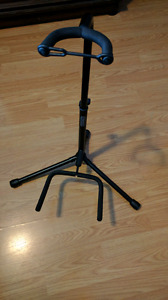 New Guitar Stand