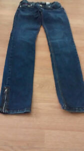 Baby Phat Jeans & Roxy Jeans