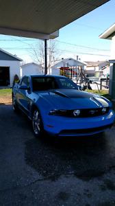 Muatang GT 2010 premium package
