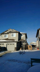 Duplex in Fort Saskatchewan
