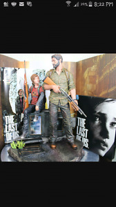 WANTED/BUYING LAST OF US POST PANDEMIC EDITION