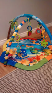 Infant Playmat