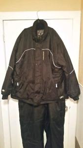 Choko snowmobile suit