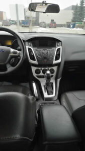 2013 Ford Focus, Auto, 69000km,  accident-free, Move sell