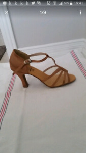 Brand New Dance Shoes. Size 37