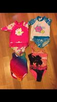 4 bathing suits