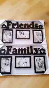 Friends/ family brand new frames