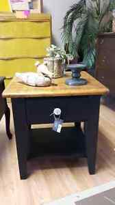 Lots of Beautiful Painted Furniture @ Vintage Finds Peterborough Peterborough Area image 4