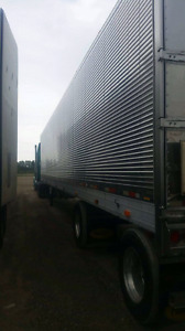 2003 48ft Stainless 10 1 REEFER