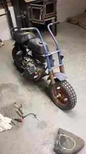 Rupp mini bike