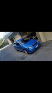 2003 astra turbo sri 5speed manual  East Melbourne Melbourne City Preview