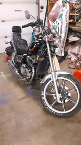 Kawasaki 454 ltd *low km*