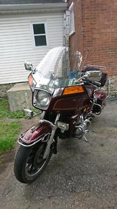 1983 Honda Golding Aspencade