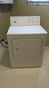 Dryer Kenmore Electric