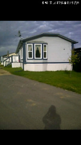 Home for rent in whitecourt