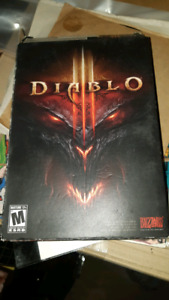 Diablo for pc