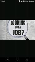 Seeking Full/Part time employment