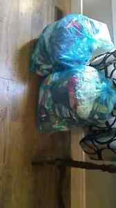 Huge lot of baby clothes ENTIRE 1ST YEAR