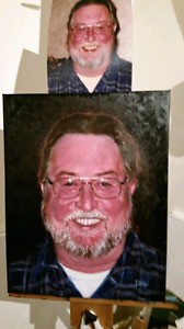 Paintings From Your Photo