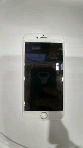 Rogers iPhone 7 128GB w/Apple Care
