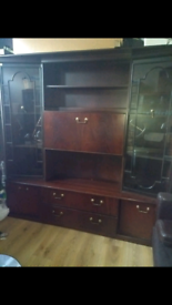 Display cabinet 10£