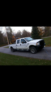 REDUCED F350 TURBODIESEL