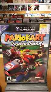 Gamecube☆Mario Kart Double Dash▪519-439-7772 London Ontario image 1