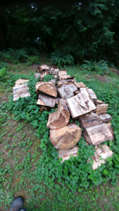 Firewood Rounds for sale