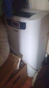 3 en 1 9000 BTU Air Climatisé / Déshumidificateur et Fan  300$