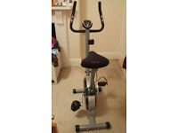 Fitness bike - Pro Fitness - Argos