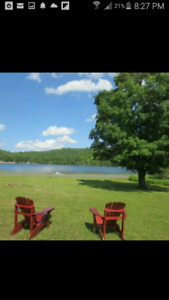 Family cottage for rent * boat rental available *
