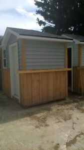BRAND NEW GARDEN SHED London Ontario image 3