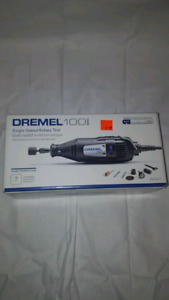 Dremel 100 Single Speed Rotary Tool