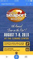 Halifax's Beer Fest ** 3 tickets ** Friday August 7, 2015
