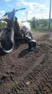 93 rm250/05 rm85 parts