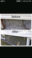 Stucco Parging Repairs! Free Quotes! 17 years experience