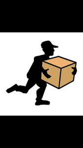 Alloba for moving & Delivery