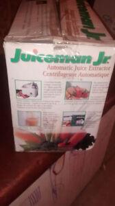 Juiceman Jr Cornwall Ontario image 3